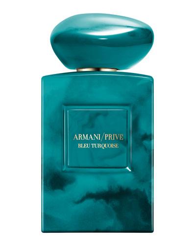 Exclusive Armani Prive Bleu Turquoise Eau de Parfum  3.4 oz./ 100 mL