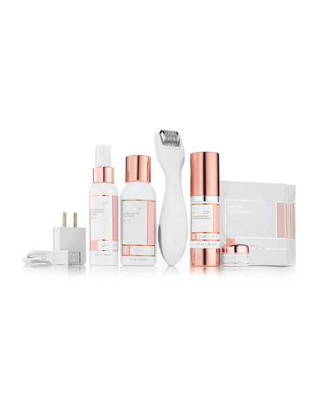 BeautyBio GloPRO® Nightly Routine Set