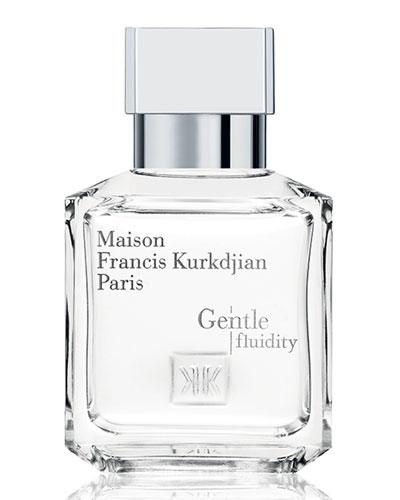 Exclusive Gentle Fluidity Silver Eau de Parfum  2.4 oz./ 70 mL