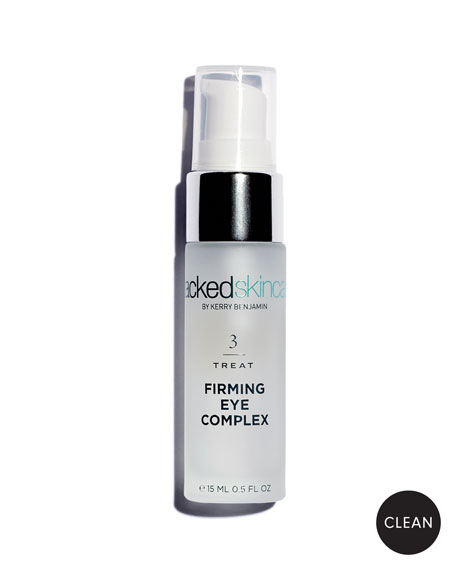 StackedSkincare Firming Eye Complex, 0.5 oz./ 15 mL