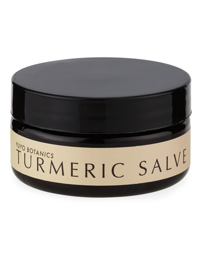 Organic Hemp Extract CBD Turmeric Salve  2.0 oz./ 59 mL