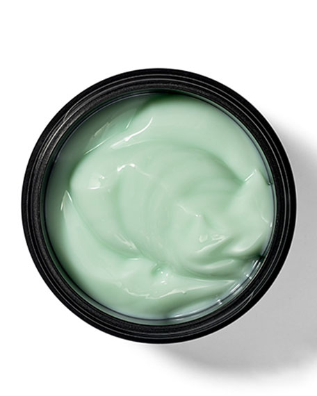 Haoma Preservation Day Cream with CBD & Turmeric, 1.6 oz / 47 g