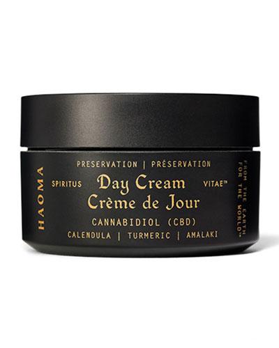 Preservation Day Cream with CBD & Turmeric  1.6 oz / 47 g