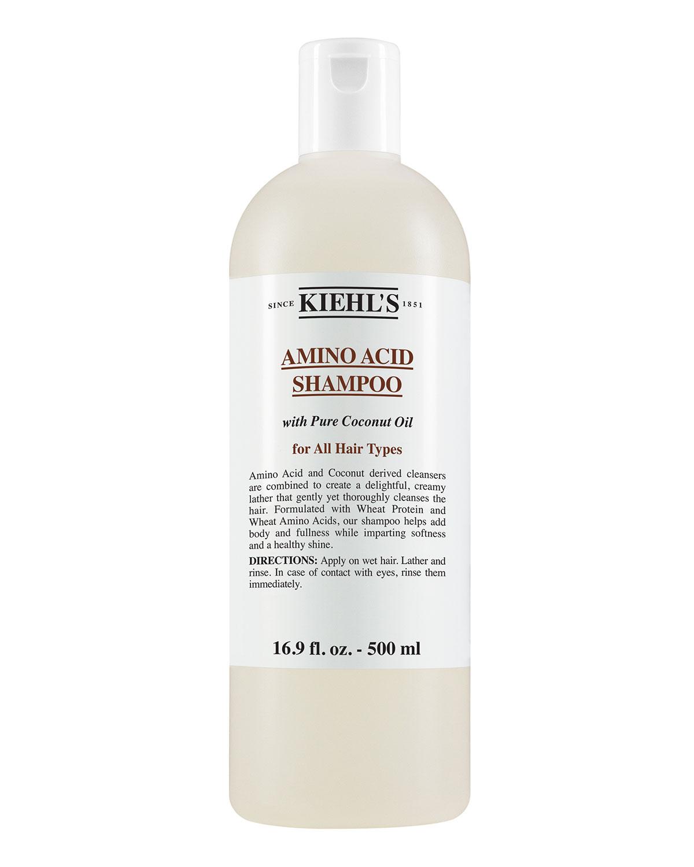 Kiehl's Since 1851 AMINO ACID SHAMPOO, 8.4 OZ.