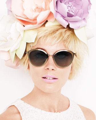 Shop The Sunglass Lookbook