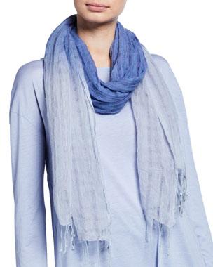 4da9f57b425 Designer Scarves & Wraps for Women at Neiman Marcus