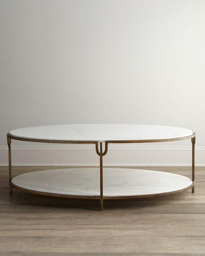 designer coffee & accent tables at neiman marcus