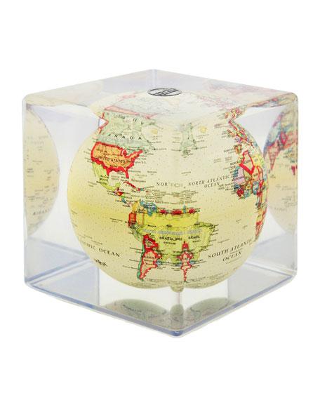 Mova Globe Mova Cube
