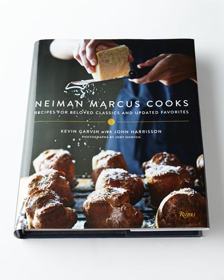 "Liberty ""Neiman Marcus Cooks"" Cookbook"
