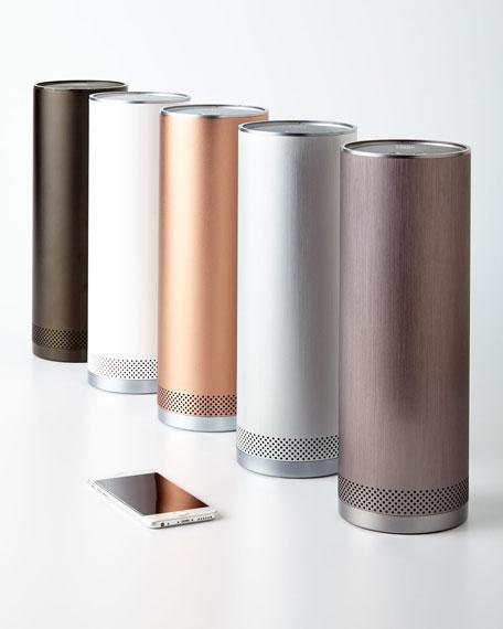 Stelle AudioAudio Pillar Wireless Speaker