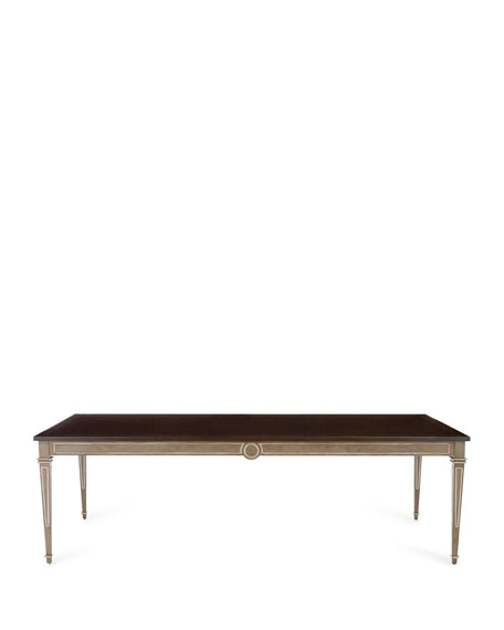 Manchester Dining Table
