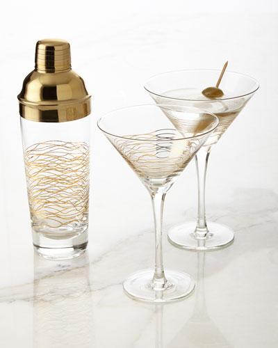 3-Piece Martini Set