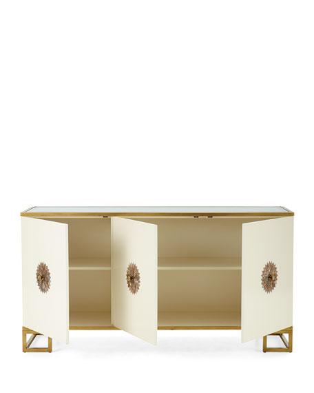 John-Richard Collection Prynne Credenza