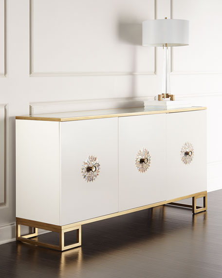John-Richard Collection Prynne Credenza