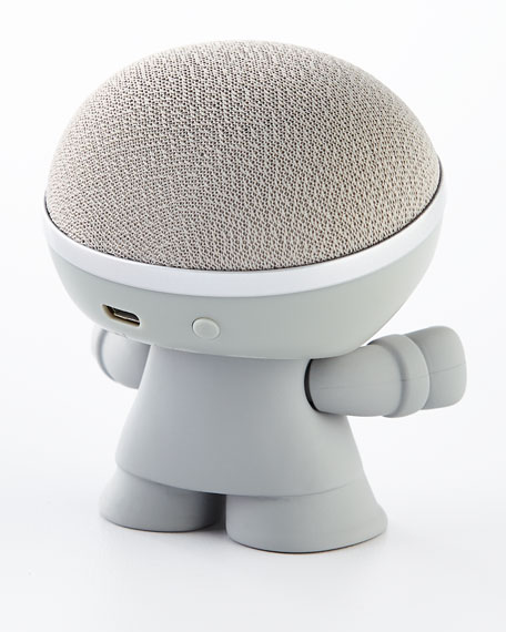Mini Speaker, Gray