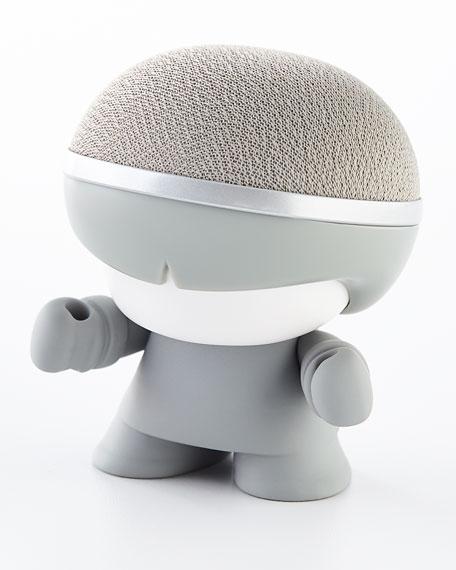 Mini Speaker, Gray