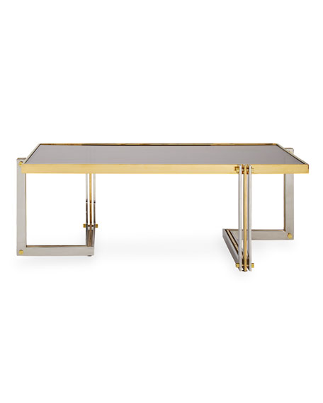 Electrum Cocktail Table