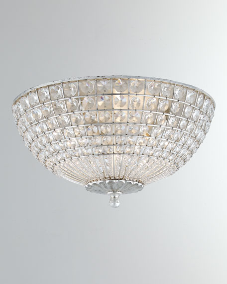 AERIN Renwick Flush Mount Light