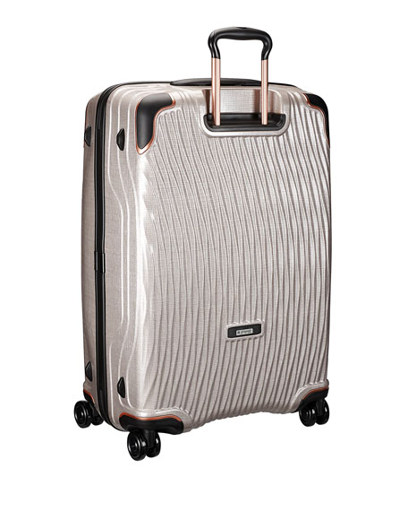 Tumi Latitude Extended Trip Packing Case Luggage