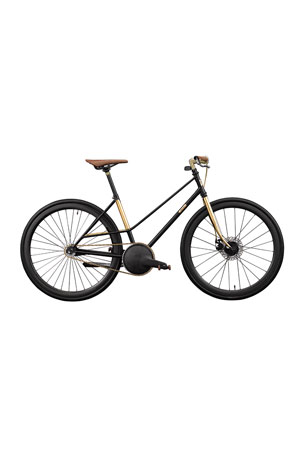 Innova Luxury Senso Luxury Bike with Swarovski Crystals