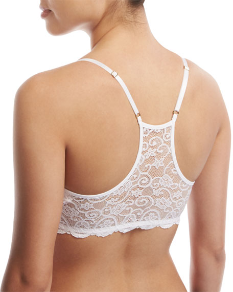 Double Take Racerback Soft Bra