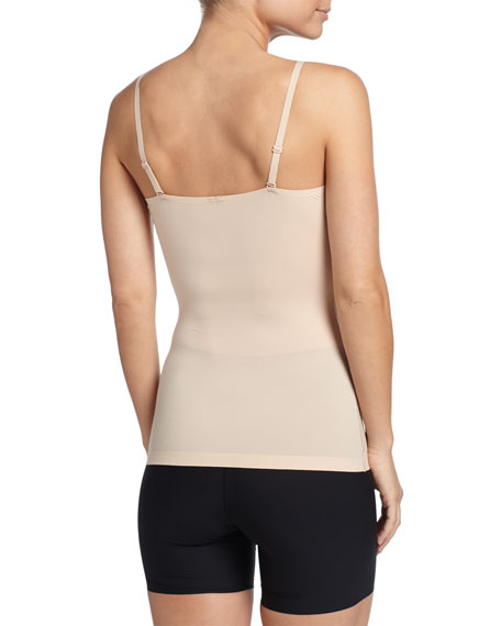 Spanx Thinstincts Convertible Fitted Shaper Camisole