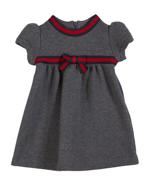 d154e484 Gucci Kids & Baby: Clothing & Shoes at Neiman Marcus