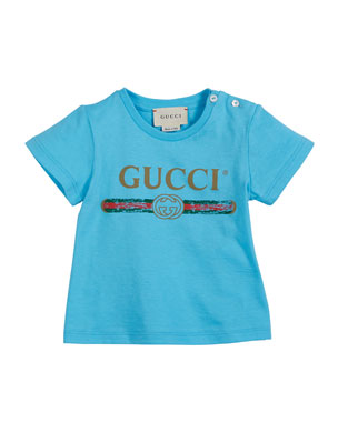 1793b56a Gucci Kids & Baby: Clothing & Shoes at Neiman Marcus