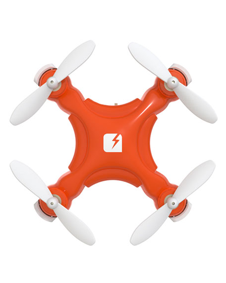 SKEYE Nano Drone, Orange/White