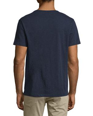 59c4570d26b8 Men's Designer Polos & T-Shirts at Neiman Marcus