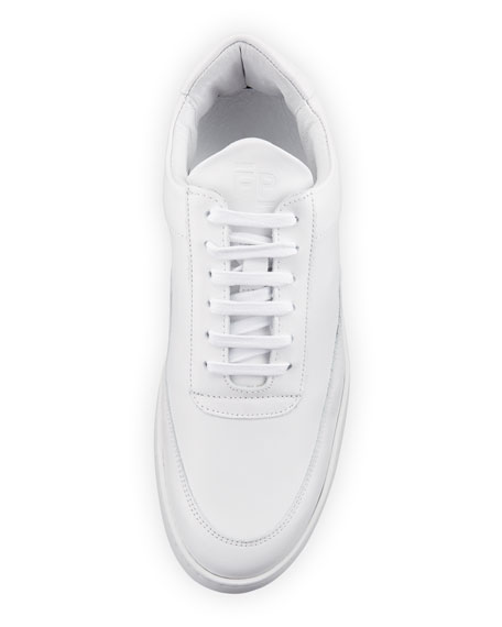 Mondo Ripple Men's Low-Top Sneakers