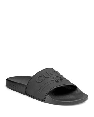 124c5a9d0 Men's Designer Sandals & Flip Flops at Neiman Marcus