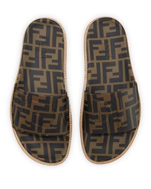 3a8b2c66f2 Men's Designer Sandals & Flip Flops at Neiman Marcus