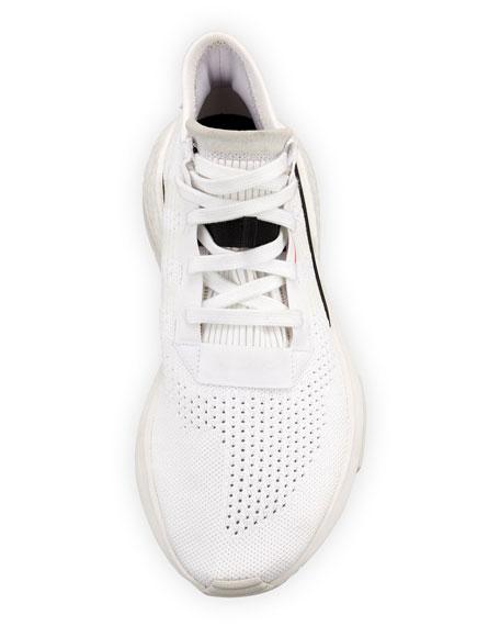Adidas Men's Pod-S3.1 Running Sneakers, White