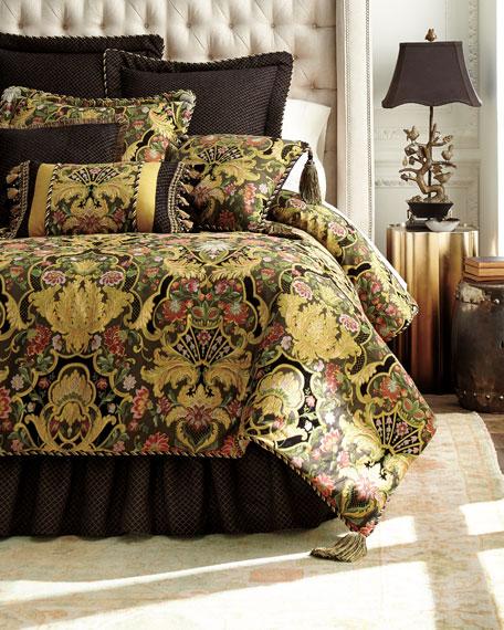 Austin Horn Classics King Gustone 3-Piece Comforter Set