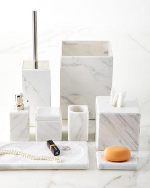 Waterworks Studio Bathroom Accessories At Neiman Marcus