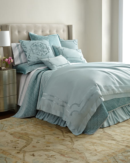 charisma bedding sheets towels duvet covers at neiman. Black Bedroom Furniture Sets. Home Design Ideas
