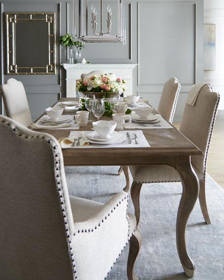 Bernhardt Campania Dining Table