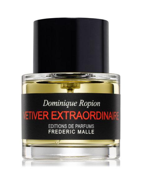 Frederic Malle Vetiver Extraordinaire Travel Perfume Refill, 0.3 oz./ 10 mL