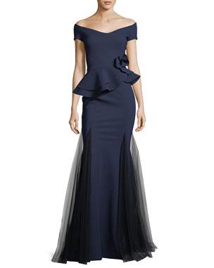 2c3c28ada09f3 Women's Evening Dresses at Neiman Marcus