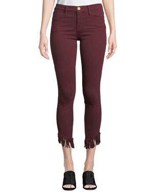 412febffca7ae Designer Jeans for Women at Neiman Marcus