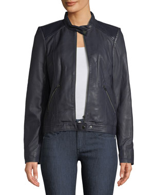 88124b2d42ab59 Women's Jackets & Vests on Sale at Neiman Marcus