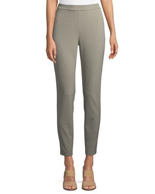 8e3bdc28d Women's Cropped Pants at Neiman Marcus