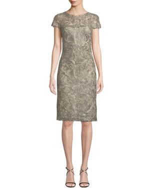 2433e4ab0 Designer Cocktail Dresses at Neiman Marcus