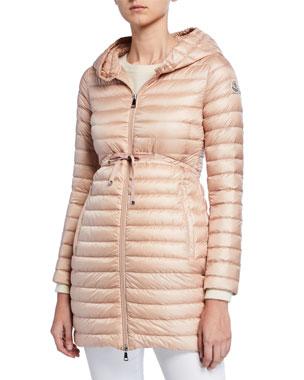 c4cdaa3a5fd994 Women's Quilted Jackets & Puffer Coats at Neiman Marcus