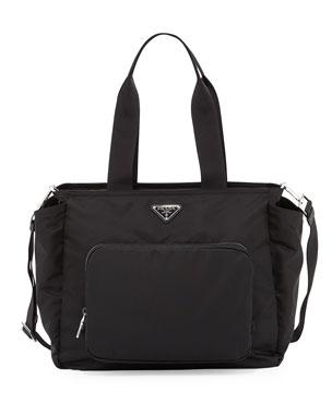 a7969ed36b9f Designer Diaper Bags at Neiman Marcus