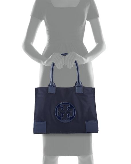 90a73bd9da Tory Burch Ella Mini Nylon Tote Bag | Neiman Marcus