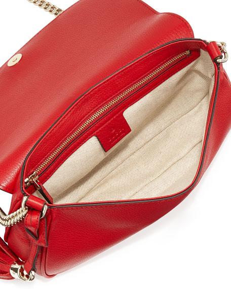 Soho Medium Crossbody Bag, Red