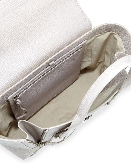 Pashli Medium Satchel Bag