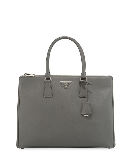 Image 1 of 4: Large Galleria Tote